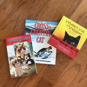 Books for the Cat Lover